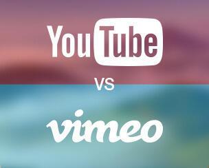 「Youtube / Vimeo 動画アップロードのすゝめ」